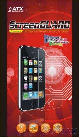 Poliwęglanowa Folia ochronna LCD Screen Protector SAMSUNG Galaxy Mini S5570