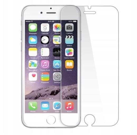 """SZKŁO HARTOWANE - 9H Apple iPhone 7 / 8  - 4,7"""""""