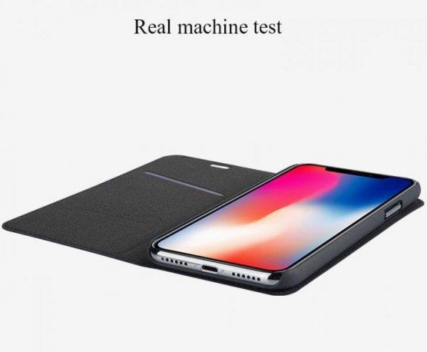 ALIVO ETUI FUTERAŁ - Huawei Honor 9 (czarny)