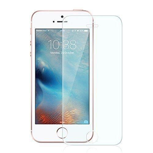 SZKŁO HARTOWANE - 9H Apple iPhone 5 5S SE 5C