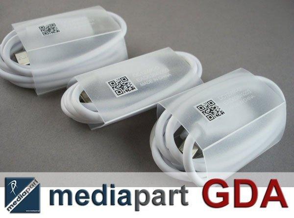 NOWY ORYGINALNY Kabel USB-C LG DC12WL EAD63849203 USB - Typ C 3.1 DO LG G5 , G6 , NEXUS 5X , V10 ,V20 , V30