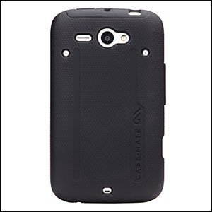 CASE-MATE HYBRID Tough Rubber Case do HTC CHACHA - CM014042