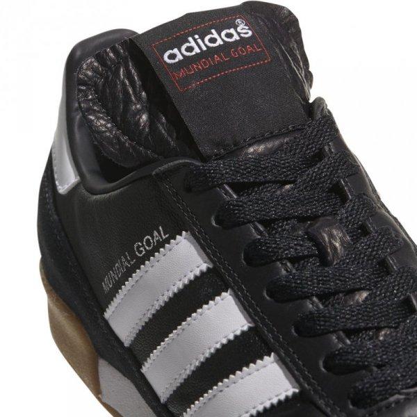 Buty piłkarskie adidas Mundial Goal czarne 019310