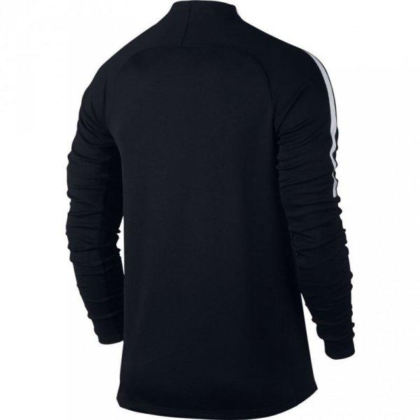 Bluza męska Nike Squad Drill Top czarna 807063 010