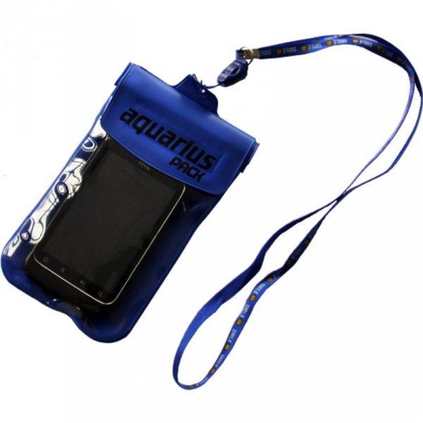 Etui wodoszczelne pokrowiec na telefon Aquarius