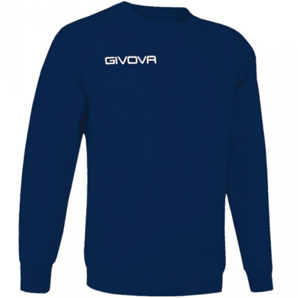 Bluza Givova Maglia One Granatowa MA019 0004