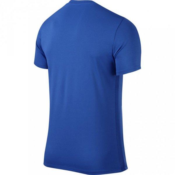 Koszulka męska Nike Park VI Jersey niebieska 725891 463