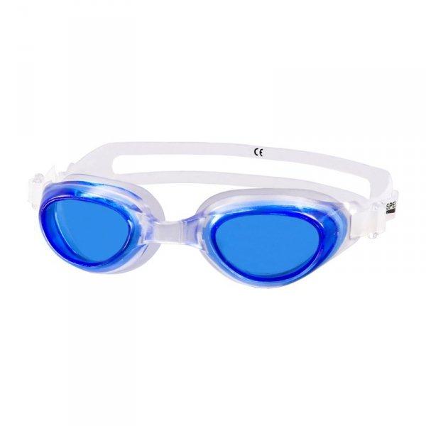Okulary pływackie Aqua-Speed Agila JR granatowe 61 033