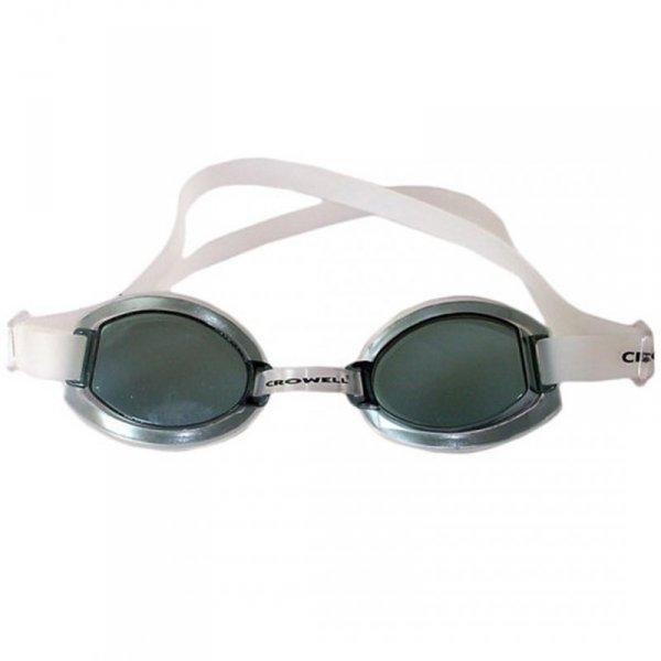 Okulary pływackie Crowell 2321 czarne