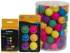 Piłeczki do ping ponga Donic Color 90szt