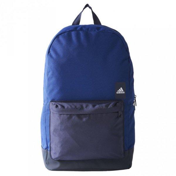Plecak adidas A CLASSIC M BLO niebieski BR1562