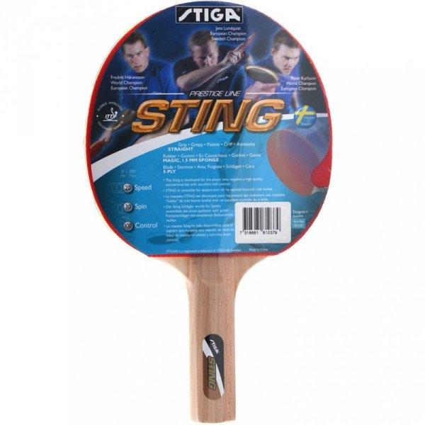 Rakietka do ping ponga Stiga Sting