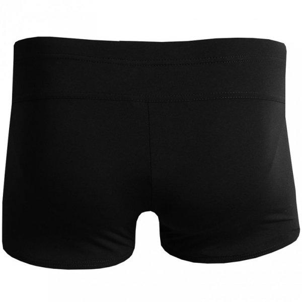 Spodenki kąpielowe męskie Aqua-Speed Patrick czarne 01 2854