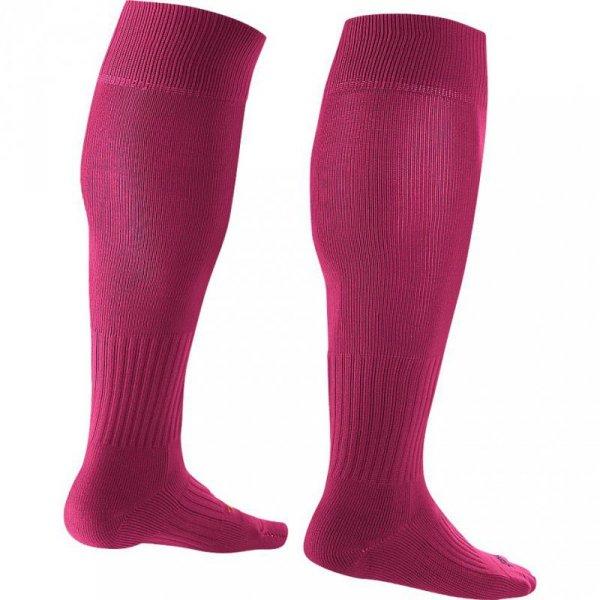 Getry piłkarskie Nike Classic II Cush OTC różowe SX5728 616