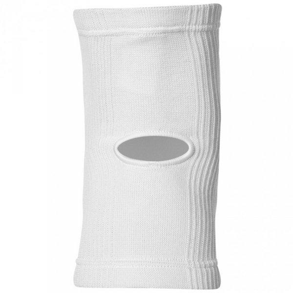 Nakolanniki siatkarskie Asics Gel Kneepad białe 146815 0001