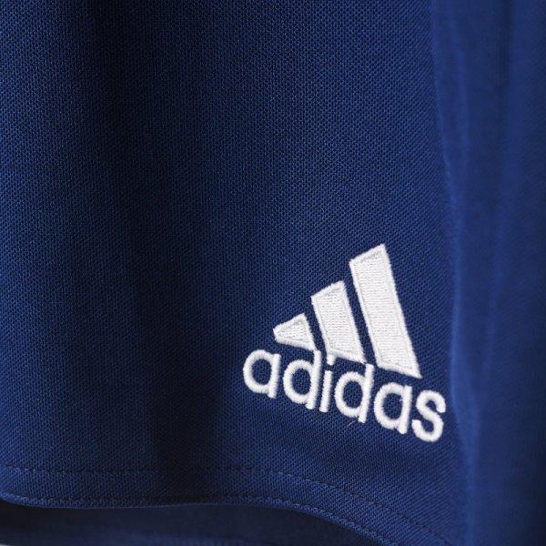 Spodenki dla dzieci adidas Parma 16 Junior granatowe AJ5883/AJ5895