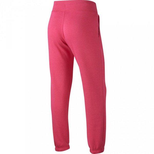 Spodnie dla dzieci Nike G FLC REG  806326 615