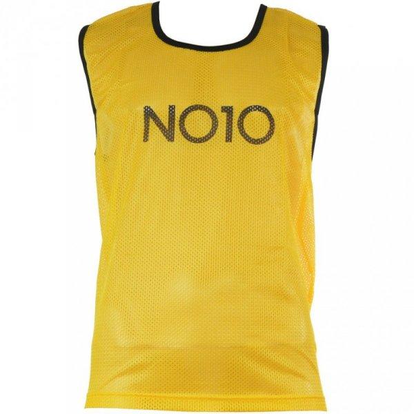 Znacznik NO10 żółty TBN-80 SF Y