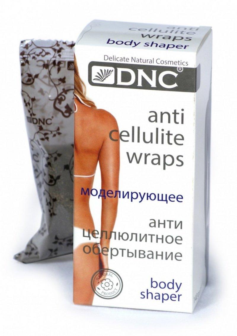 Maska Modelująca do Zabiegów Body Wrap na Cellulit, DNC