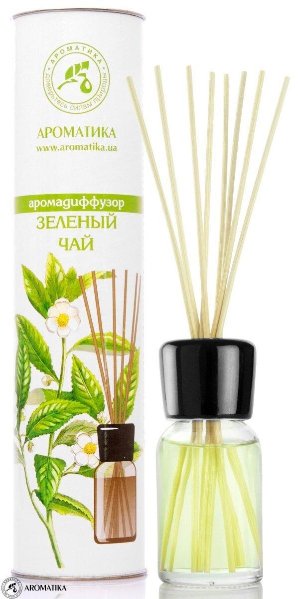 Dyfuzor Zapachu Zielona Herbata, Aromatika