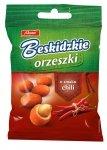 Beskidzkie Orzeszki o smaku chili 70 g