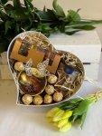 Box upominkowy z Ferrero