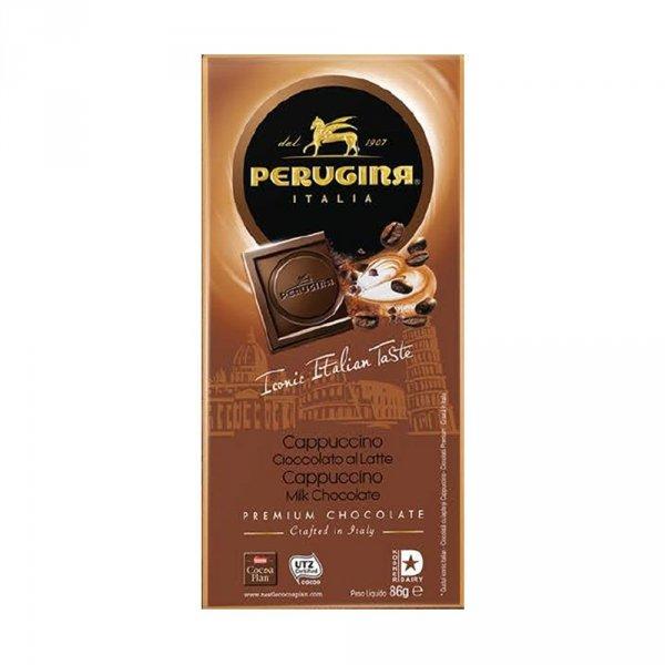 Perugina Czekolada ciemna z granulkami kawowymi 86 g