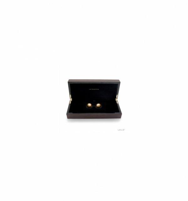 LELO - Luna Beads Luxe (gold)