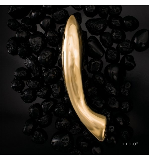 LELO Olga Gold