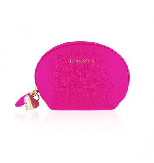 Rianne S Essentials Pulsy Playball Pink