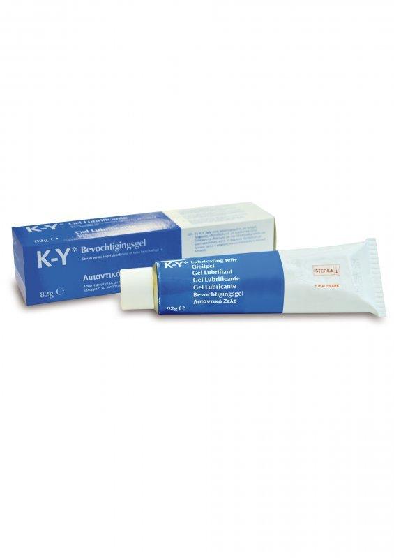 Żel-K-Y Cream 82 Gram