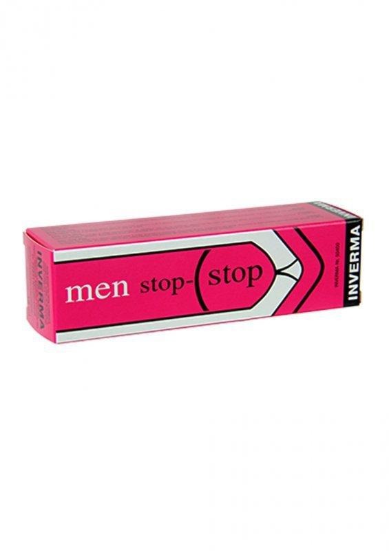 Żel/sprej-Men stop stop-Creme 18 ml
