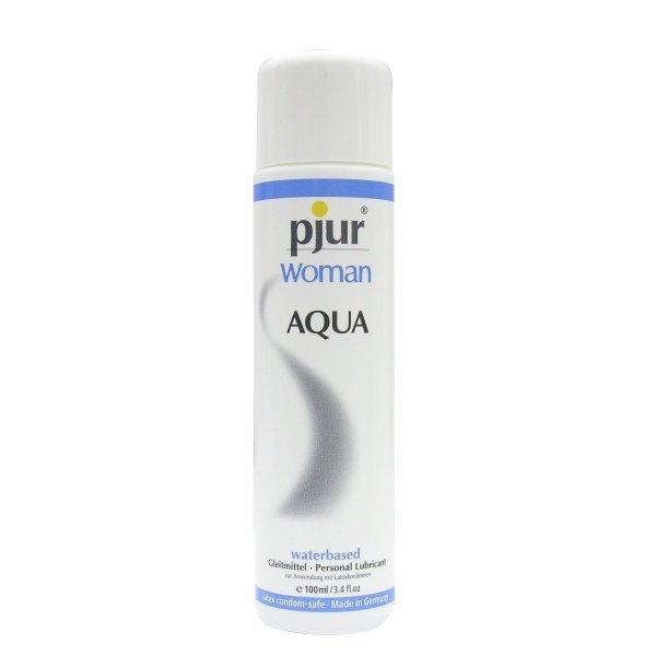 Żel-pjur Woman Aqua 100 ml-waterbased