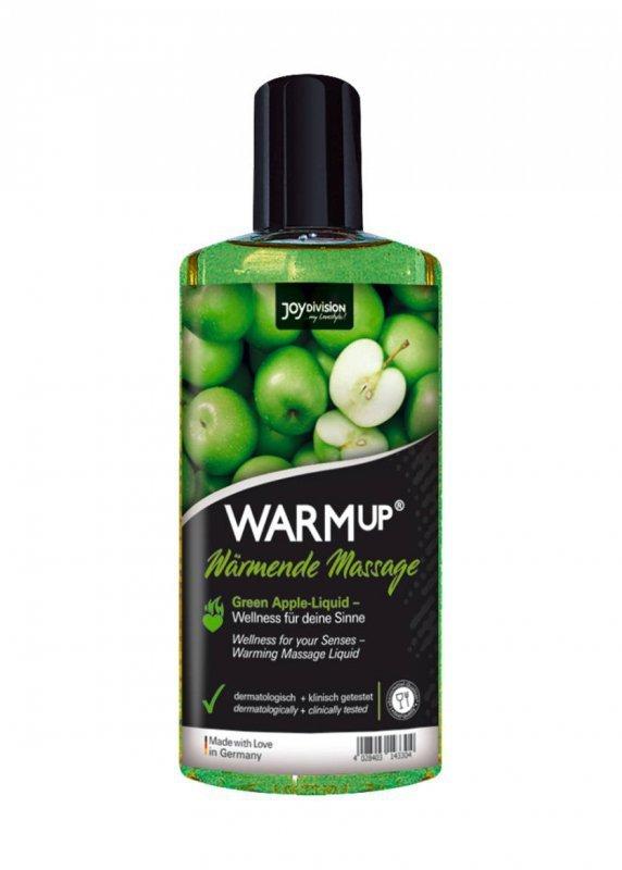 Olejek-WARMup Green Apple, 150 ml