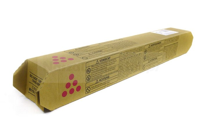 Toner Clear Box Magenta Ricoh Aficio MPC2010, MPC2030, MPC2031, MPC2050, MPC2051, MPC2501, MPC2530, MPC2531, MPC2550, MPC2551, M