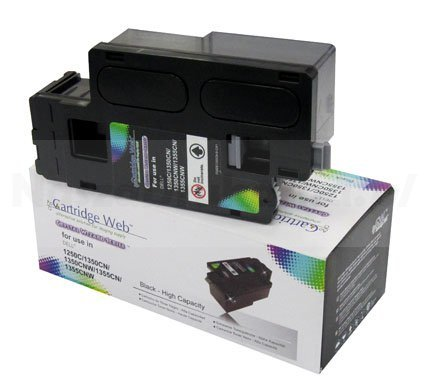 Toner Cartridge Web Black DELL 1660 zamiennik 59311130