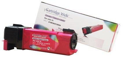 Toner Cartridge Web Magenta  Dell 2150 zamiennik 593-11033