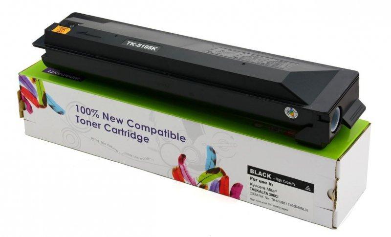 Toner Cartridge Web Black Kyocera TK5195  zamiennik TK-5195K