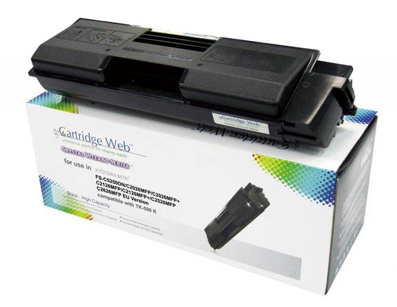 Toner Cartridge Web Black Kyocera TK590 zamiennik TK-590K