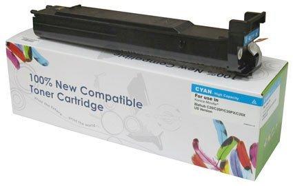 Toner Cartridge Web Cyan Minolta Bizhub C30P zamiennik A06V454