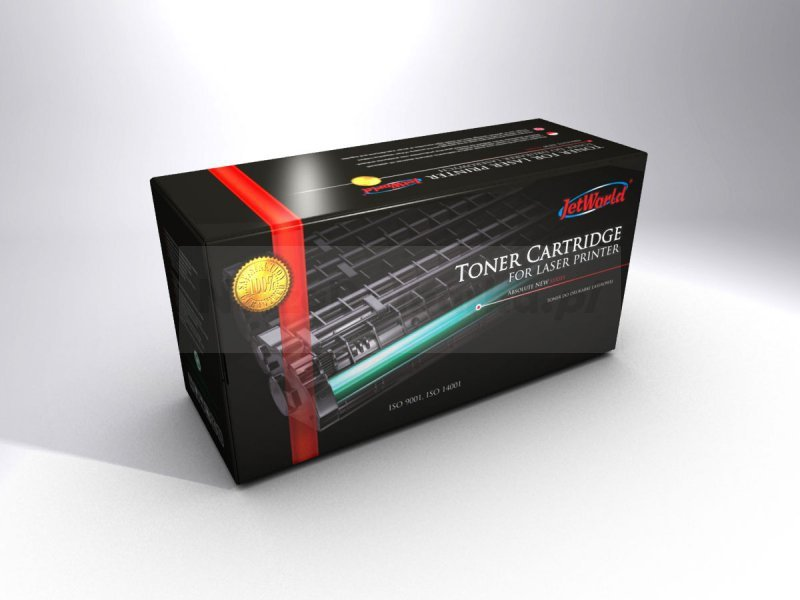 Toner JetWorld Yellow EPSON CX28 zamiennik C13S050490