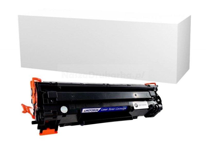 Toner HP-83A CF283A