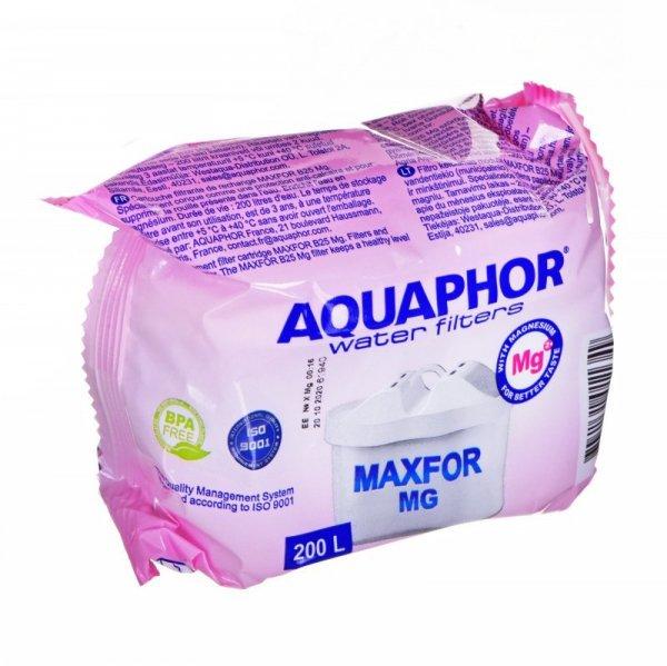Dzbanek  Aquaphor Amethyst 2,8l czarny +wkład B25