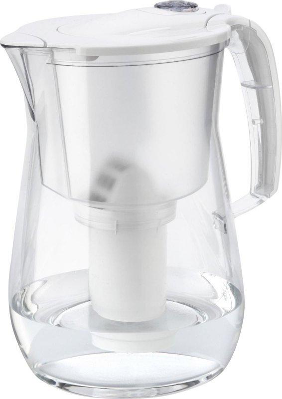 Dzbanek  Aquaphor Provence 4,2l biały+wkład  A5Mg