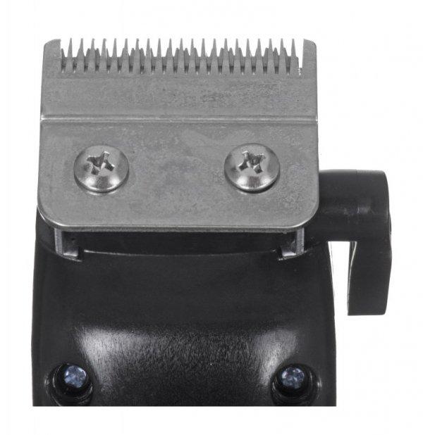 Maszynka do strzyżenia Clatronic HSM 3430 (kolor srebrny)