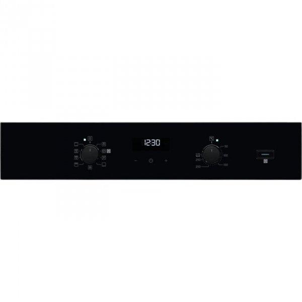 Piekarnik parowy ELECTROLUX EOD5C50Z (Czarny)