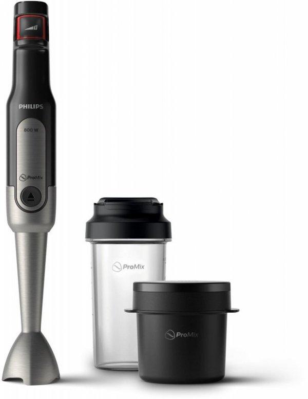 Blender ręczny Philips HR2651/90 (800W; kolor czarny)