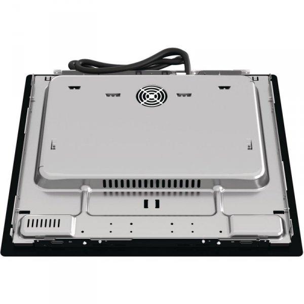 Płyta gazowa Whirlpool AKT 6455 NB (4 pola grzejne; kolor czarny)