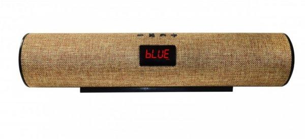 Głośniki przenośny X-ZERO X-S2846BK (kolor czarny)