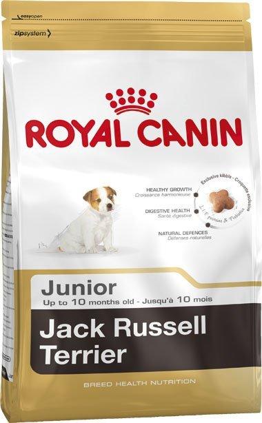 Karma Royal Canin SHN Breed Jack Russ Jun (1,50 kg )